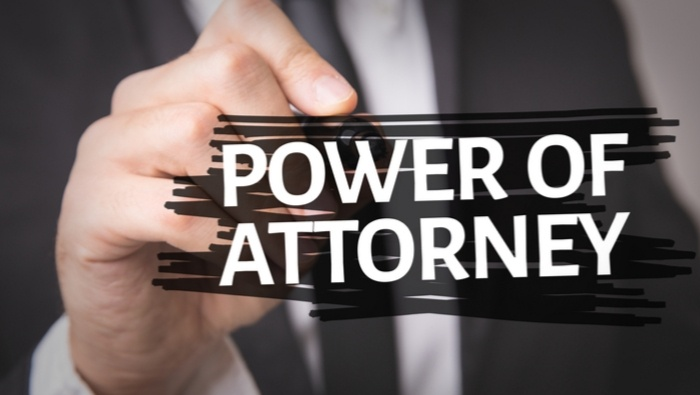 Do You Need a Power of Attorney photo