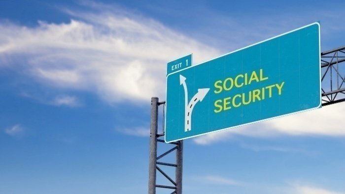When to Begin Taking Social Security Distributions photo