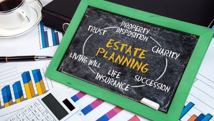 Common Estate Planning Mistakes photo