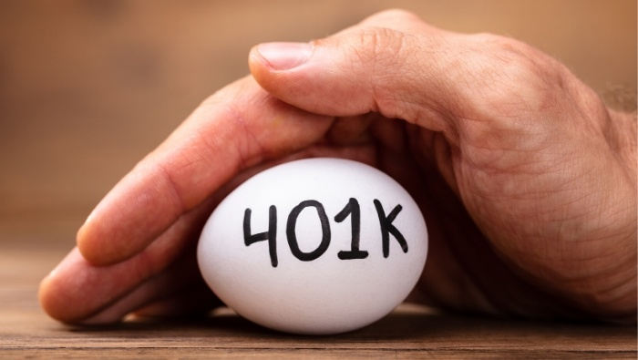 Managing Your 401k In Your 50s photo