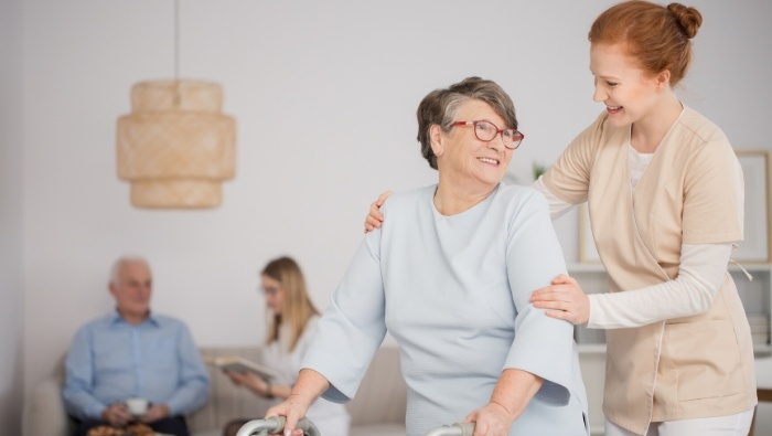 Before Signing an Assisted Living Contract photo