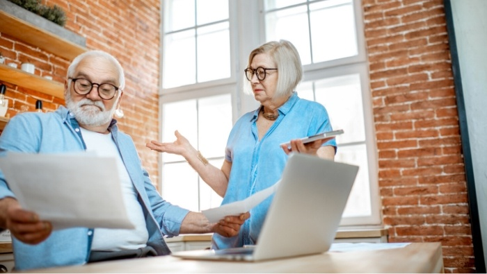 How You Relate to Money in Retirement photo