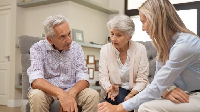 Need Financial Advisor in Retirement photo