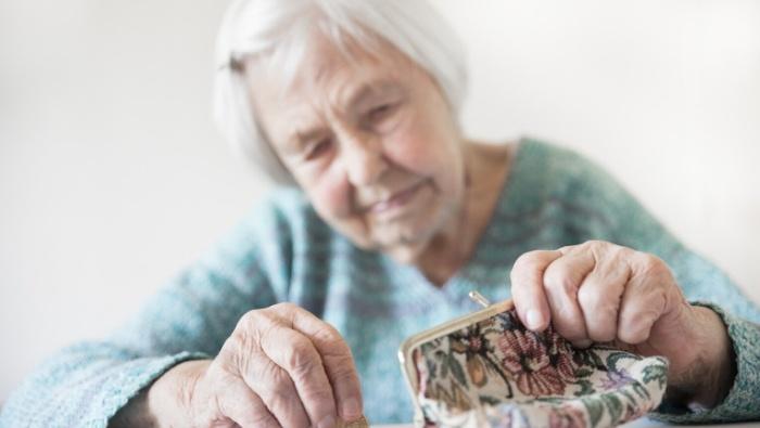 Preventing Elder Financial Abuse photo