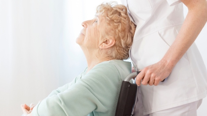Protecting Parents' Finances in Assisted Living photo