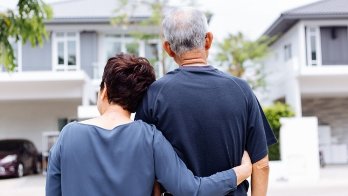 Selling Your Home in Retirement photo
