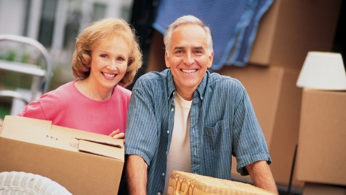Downsizing In Retirement Right for You photo