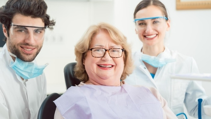 Prepare Your Teeth for Retirement photo