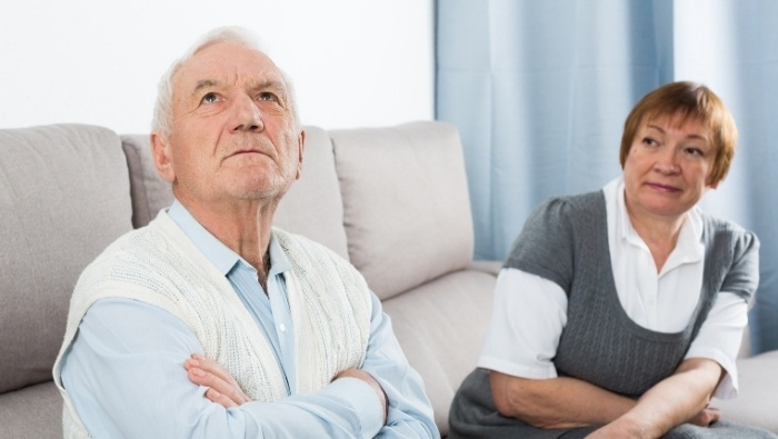 Strategies for When Parent Refuses Assisted Living Facility photo