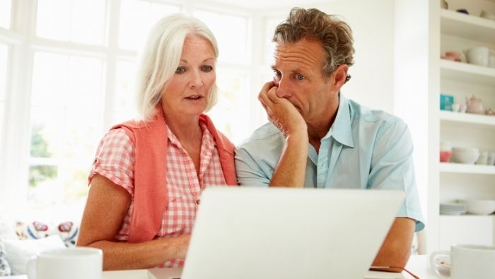 Managing Debt as You Near Retirement photo