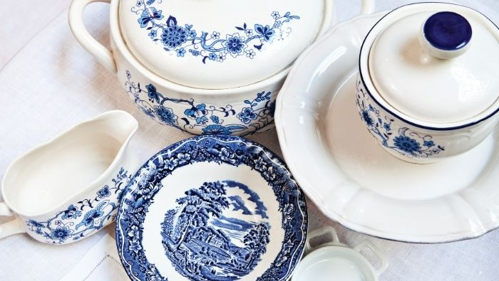 Tips for Dividing Up Family Heirlooms when Downsizing photo