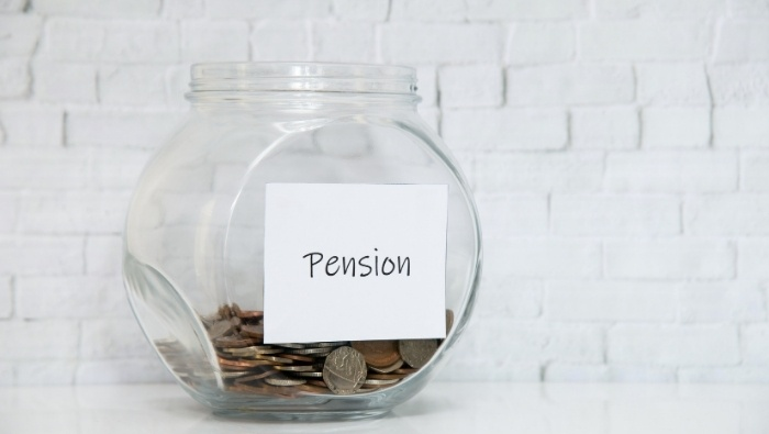 Could an Underfunded Government Pension Put Retirement at Risk photo