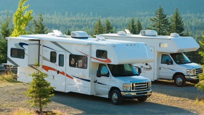 Things to Consider Before Buying an RV photo