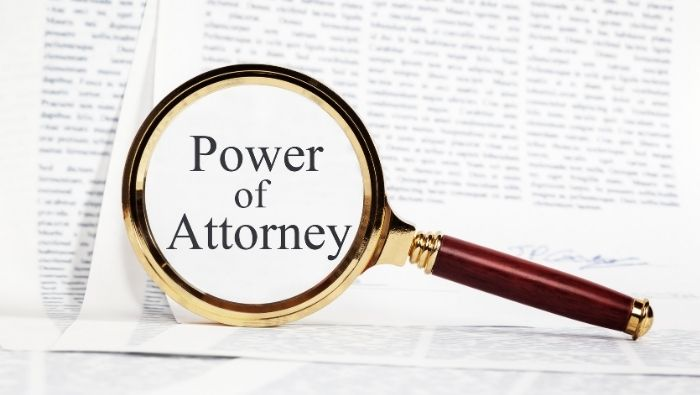 Understanding When to Use a Power of Attorney photo