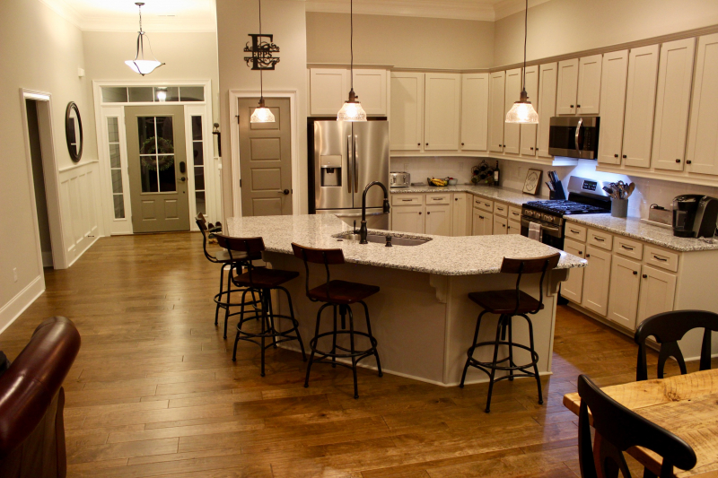 Kitchen Moving After 2019