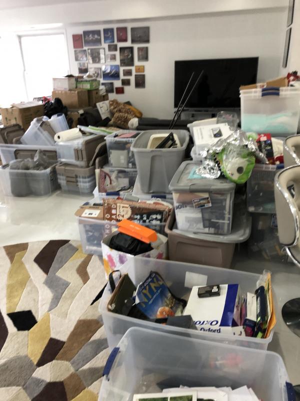 Livingroom 2019 Before