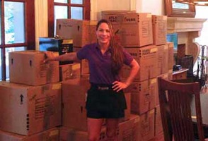 Moving Services & Senior Moves