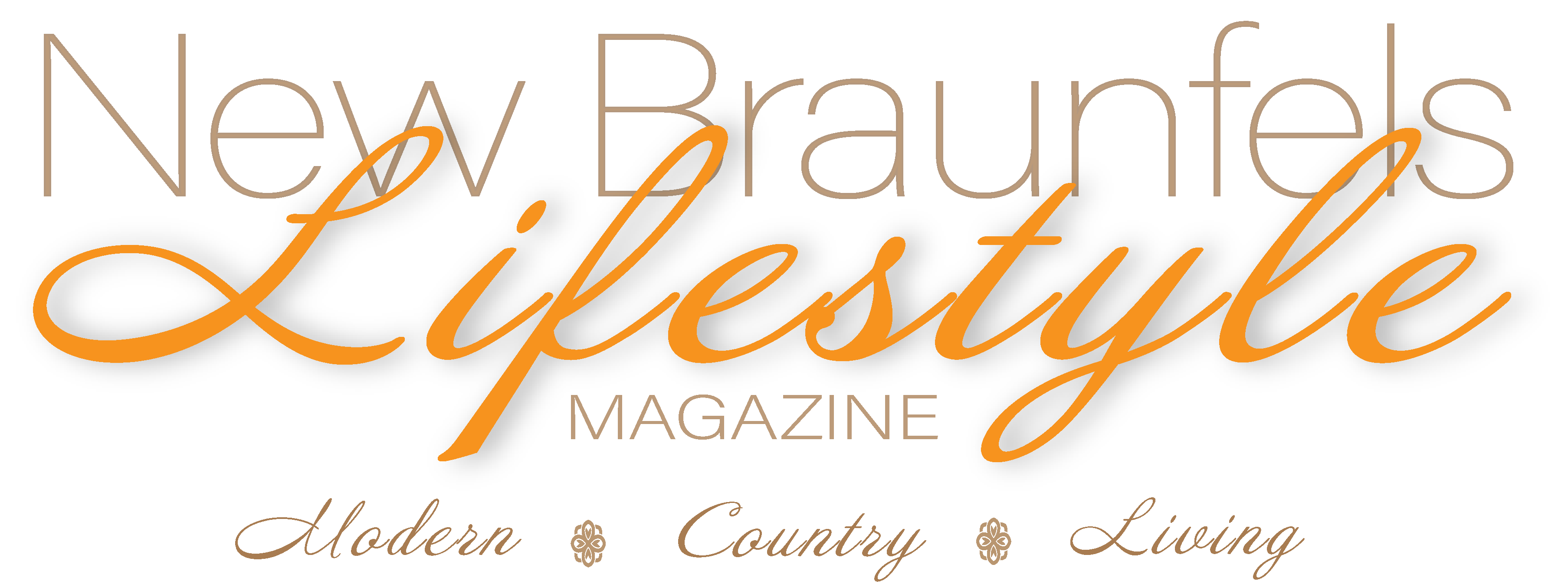 New Braunfels Lifestyle Magazine