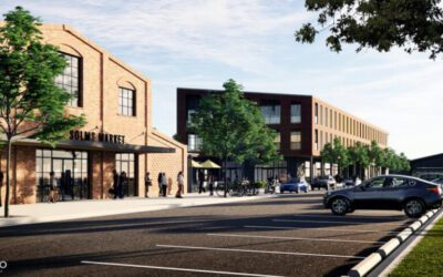 New Braunfels: Phase One of Solms Landing to Start by Year's End