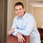 Michael Barrick, CEO, Elevatid