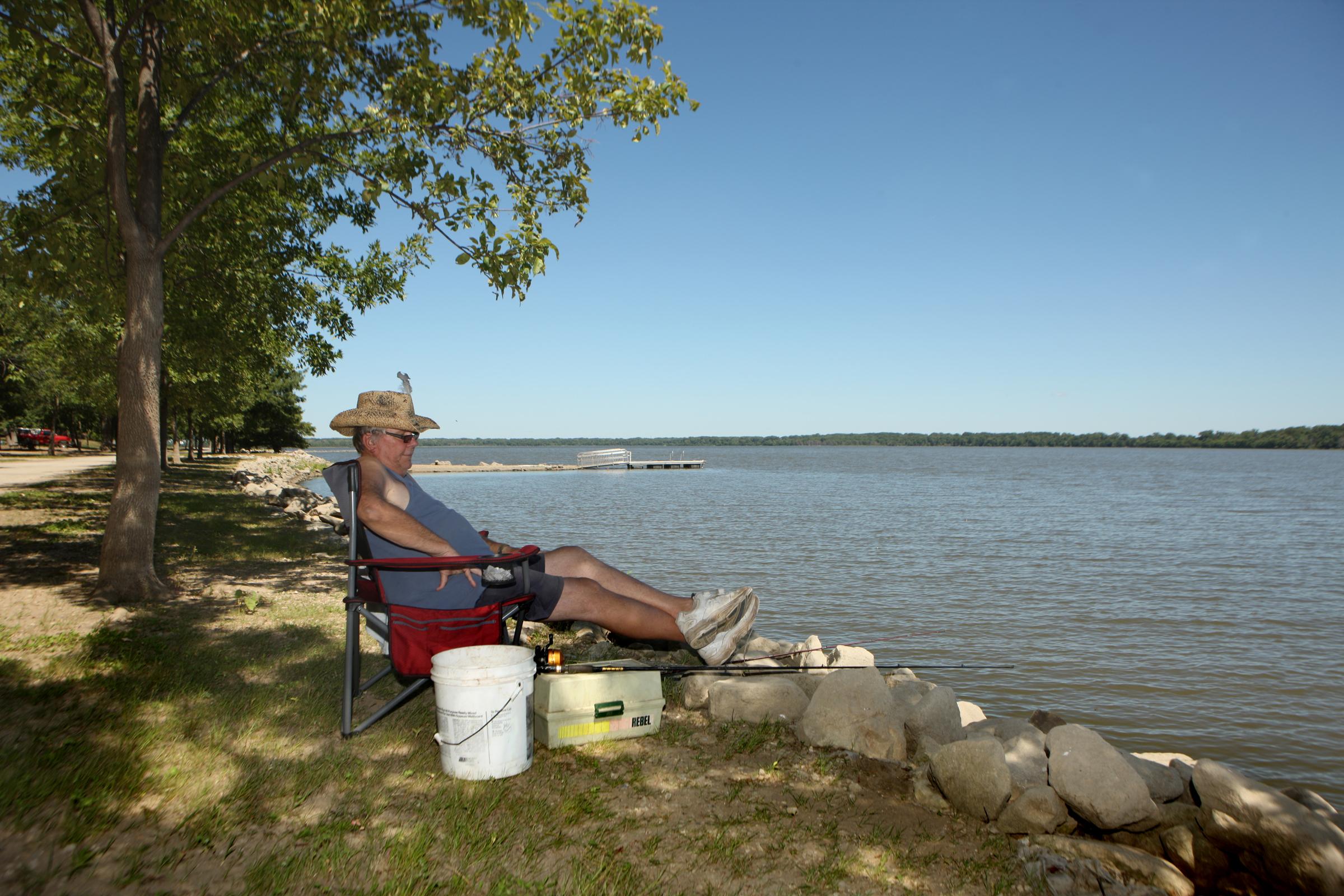 Anderson Lake 2