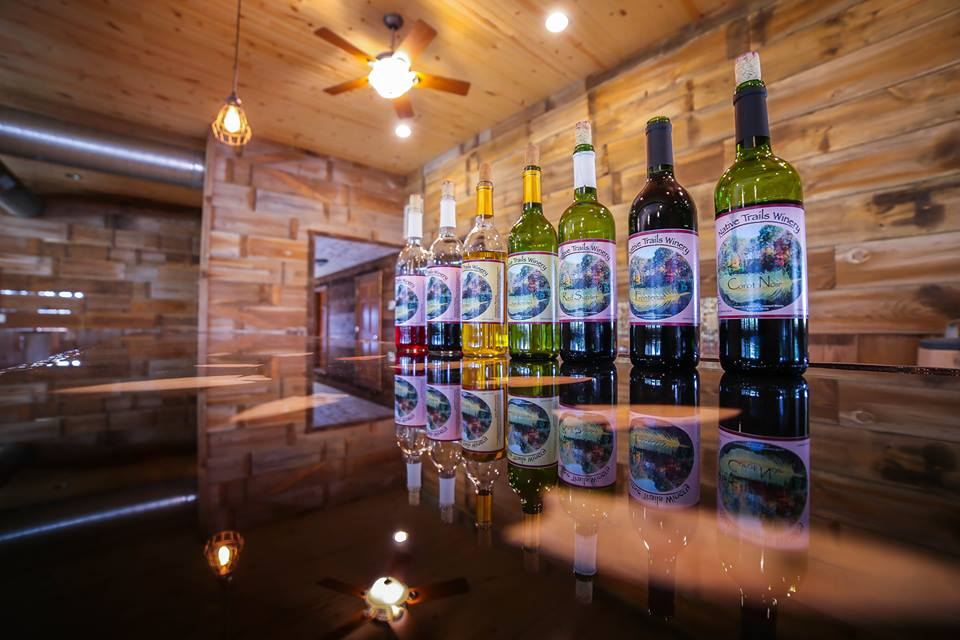 Native Trail Winery