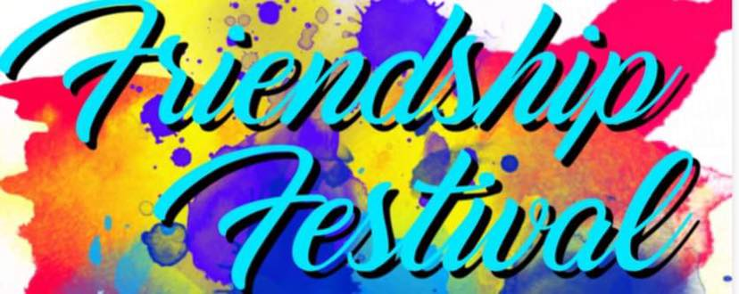 Canton Friendship Festival