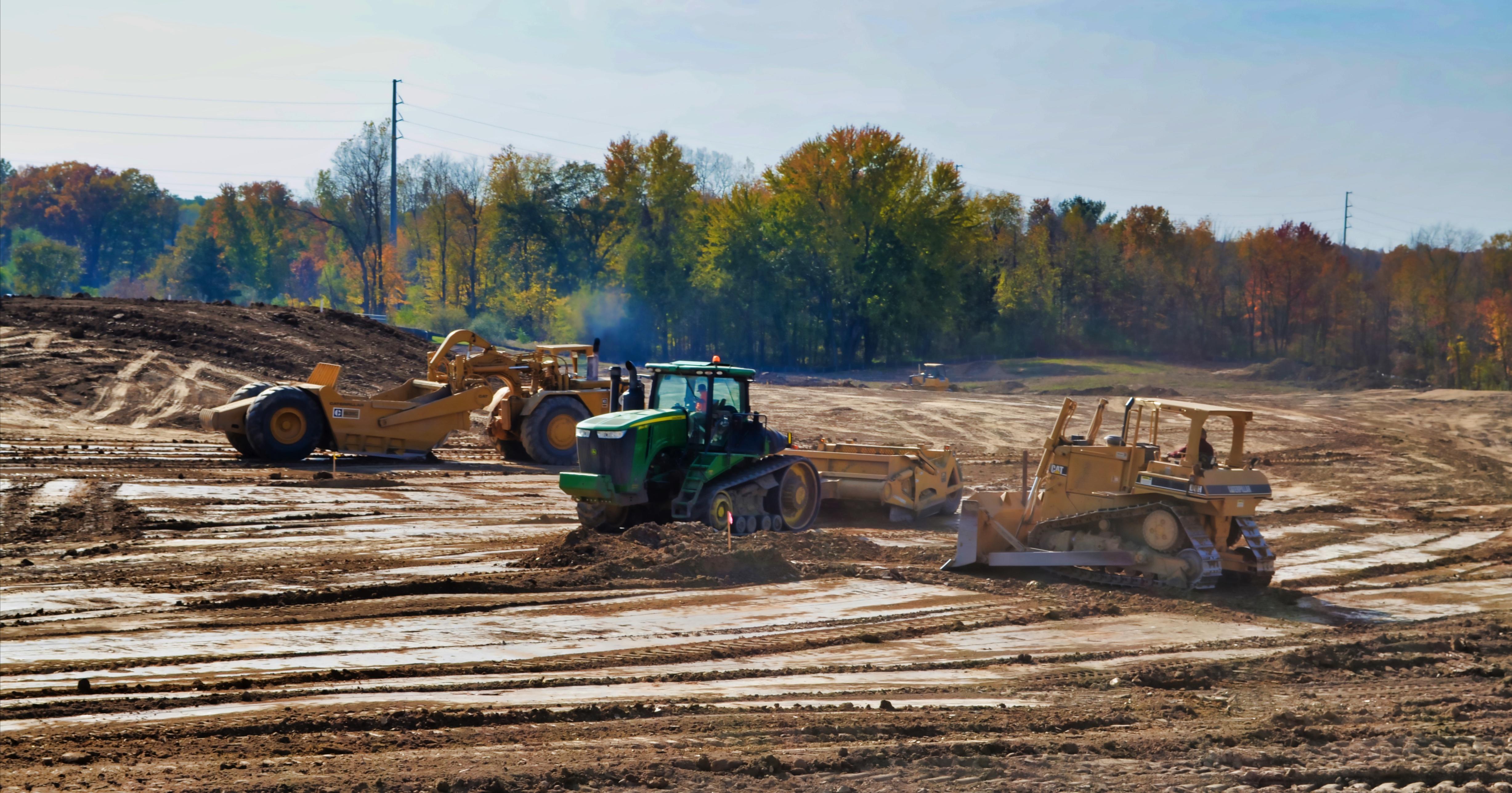 Site_Excavation Detroit