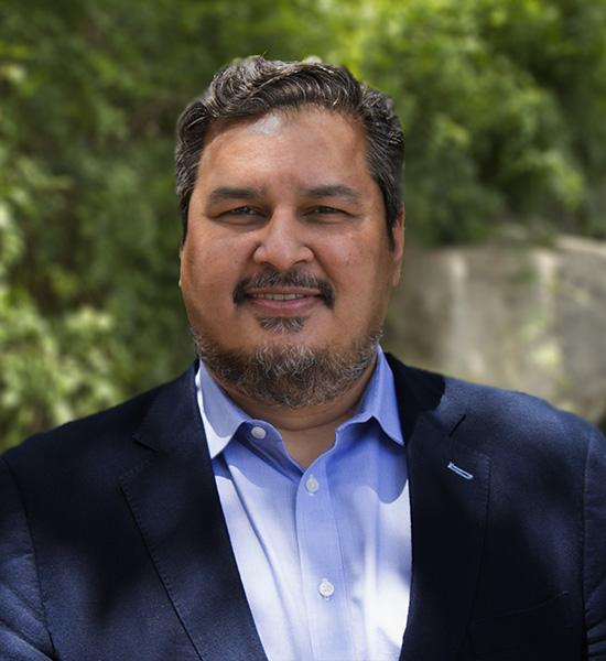bio for Tariq Arshad MD, MBA