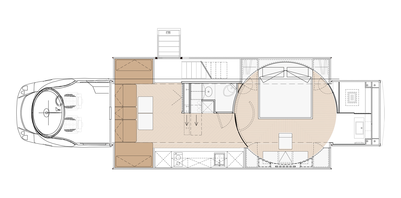eleMMent PALAZZO Floorplan