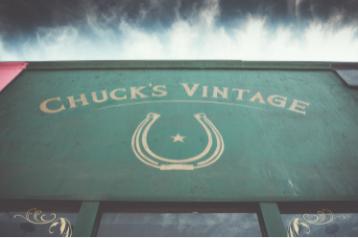 Chuck's Vintage Polo Hamptons