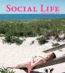 Green Stream Social Life