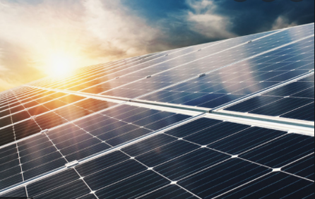 Green Stream Holdings Solar Utility Company
