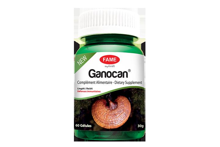 Ganocan