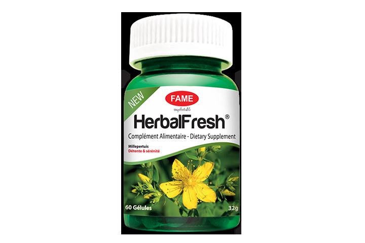 HerbalFresh