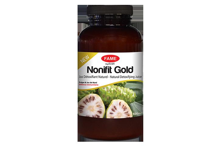 Nonifit Gold