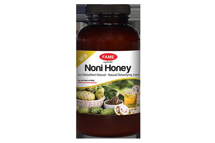 Noni Honey