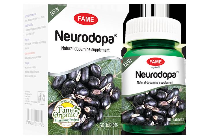 Neurodopa