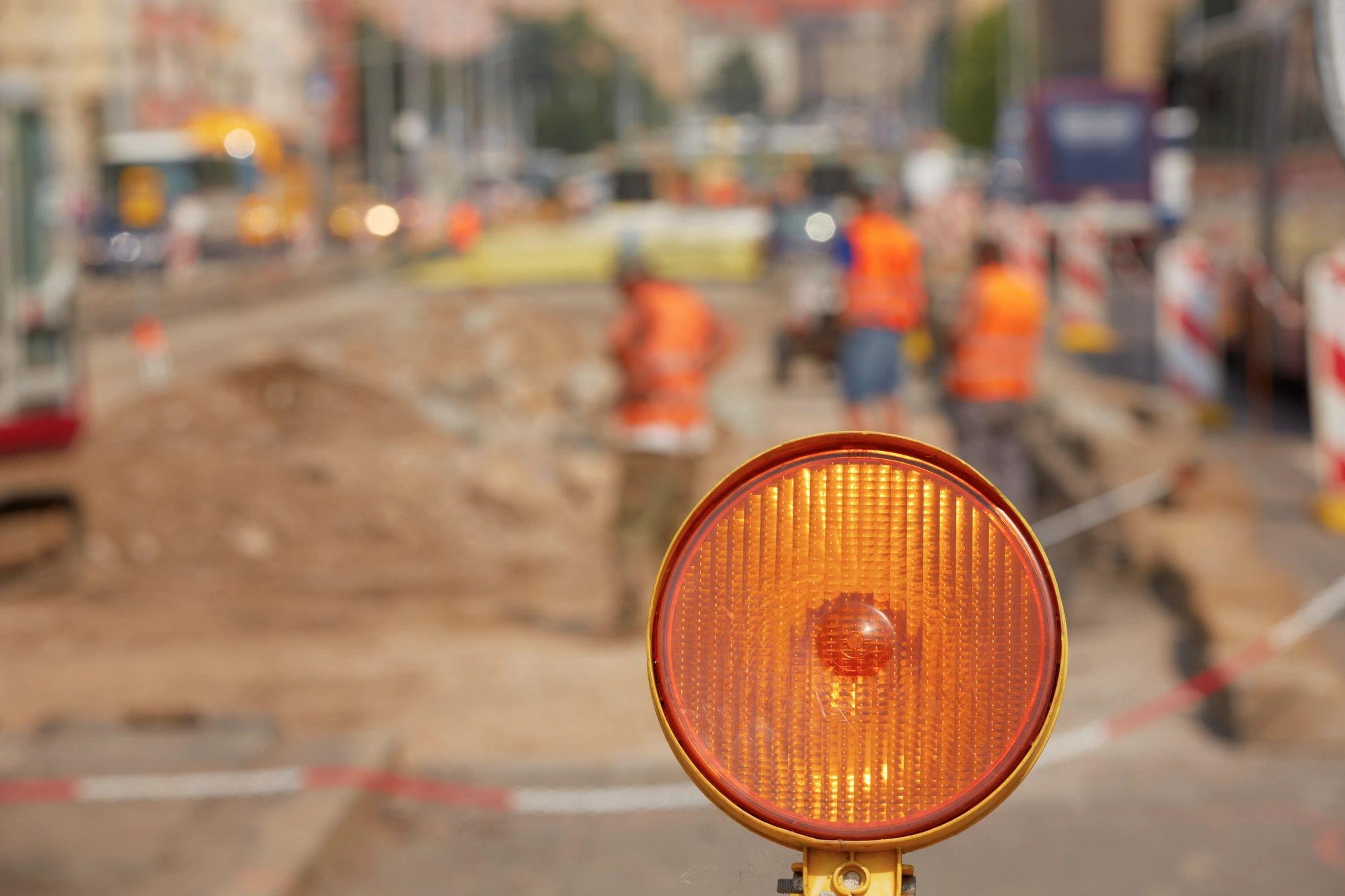 Roadway Street Lighting Design