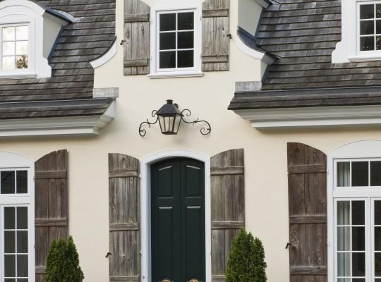 E.B. Mahoney Custom Homes oaklands