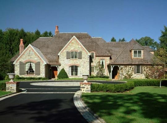 E.B. Mahoney Custom Homes Andover