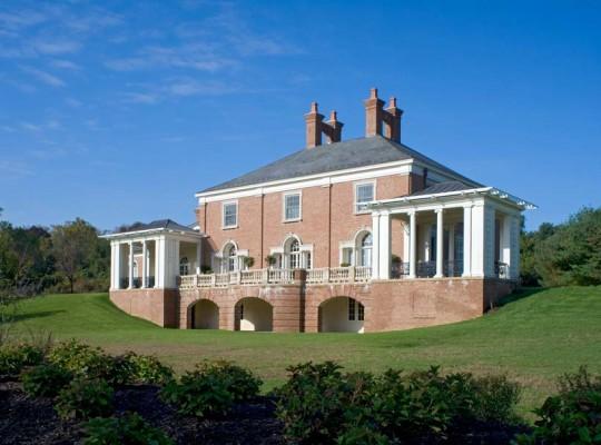 E.B. Mahoney Custom Homes Bryn Tydden