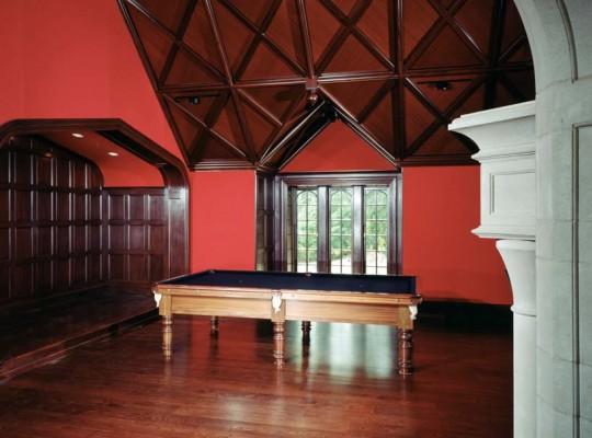 E.B. Mahoney Renovations/Additions Greenbriar