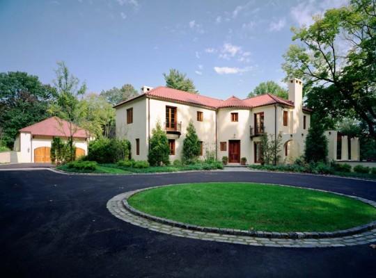 E.B. Mahoney Custom Homes Newtown