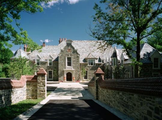 E.B. Mahoney Custom Homes Monk