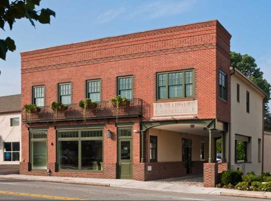 E.B. Mahoney Retail/Commercial Lancaster