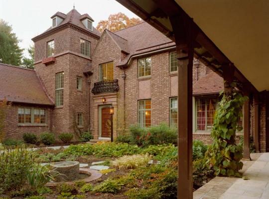 E.B. Mahoney Custom Homes Mt. Pleasant