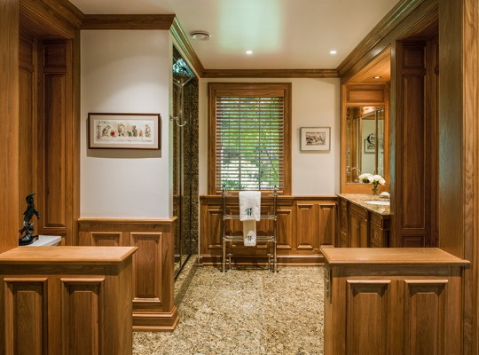 E.B. Mahoney Renovations/Additions Rose