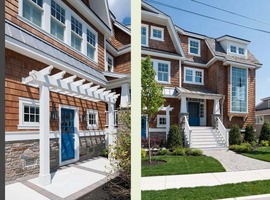 E.B. Mahoney Custom Homes Avalon