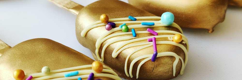 cakesicle seasonal flavours